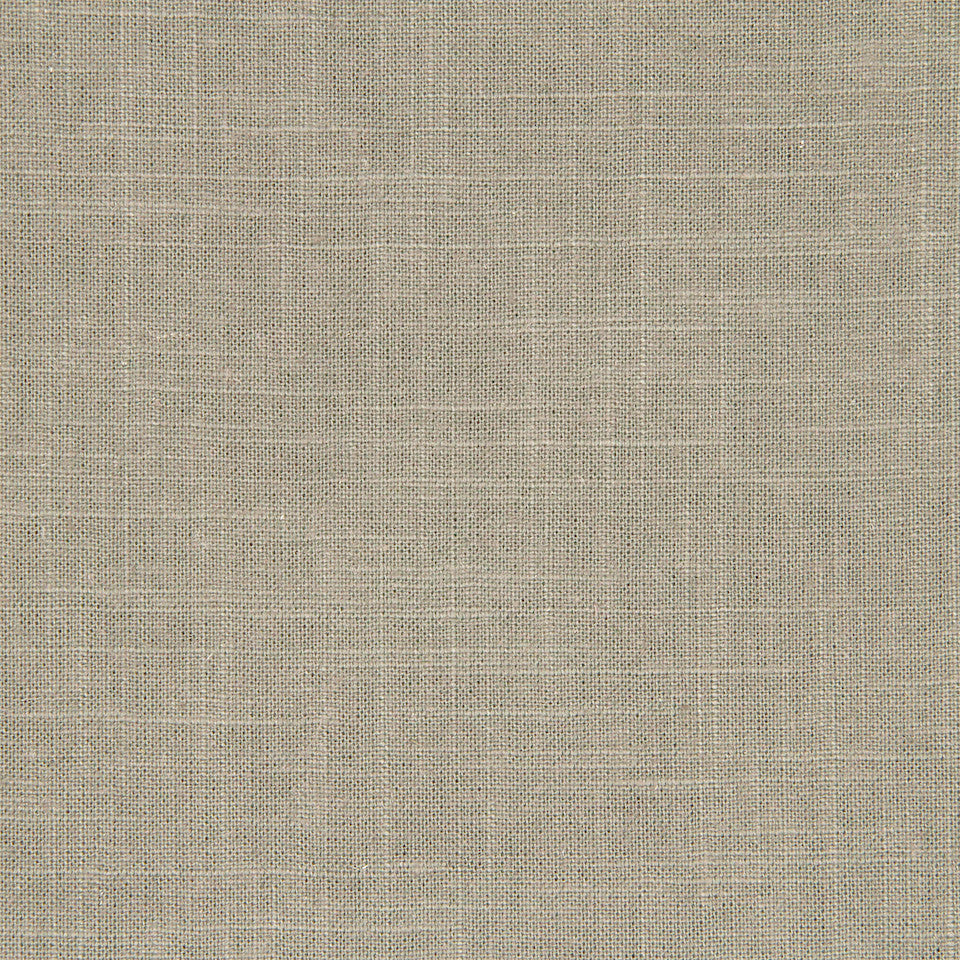 Linen Slub Fabric - Brindle