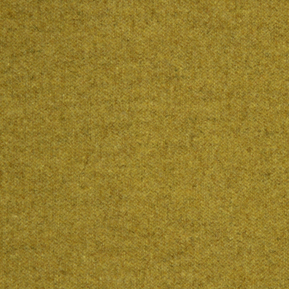 WOOL TEXTURES Wool Suit Fabric - Harvest