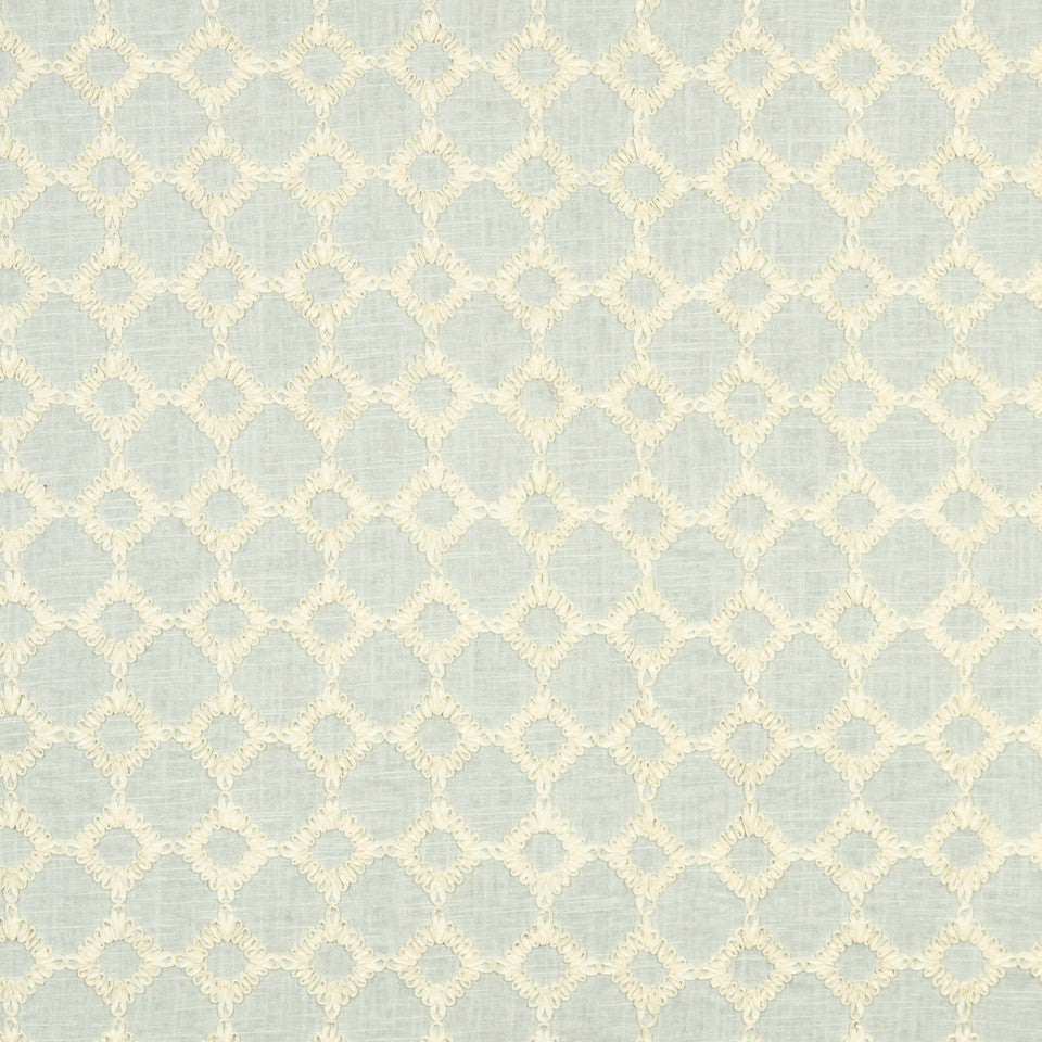 WILLIAMSBURG CLASSICS COLLECTION II Bassett Hall Fabric - Patina