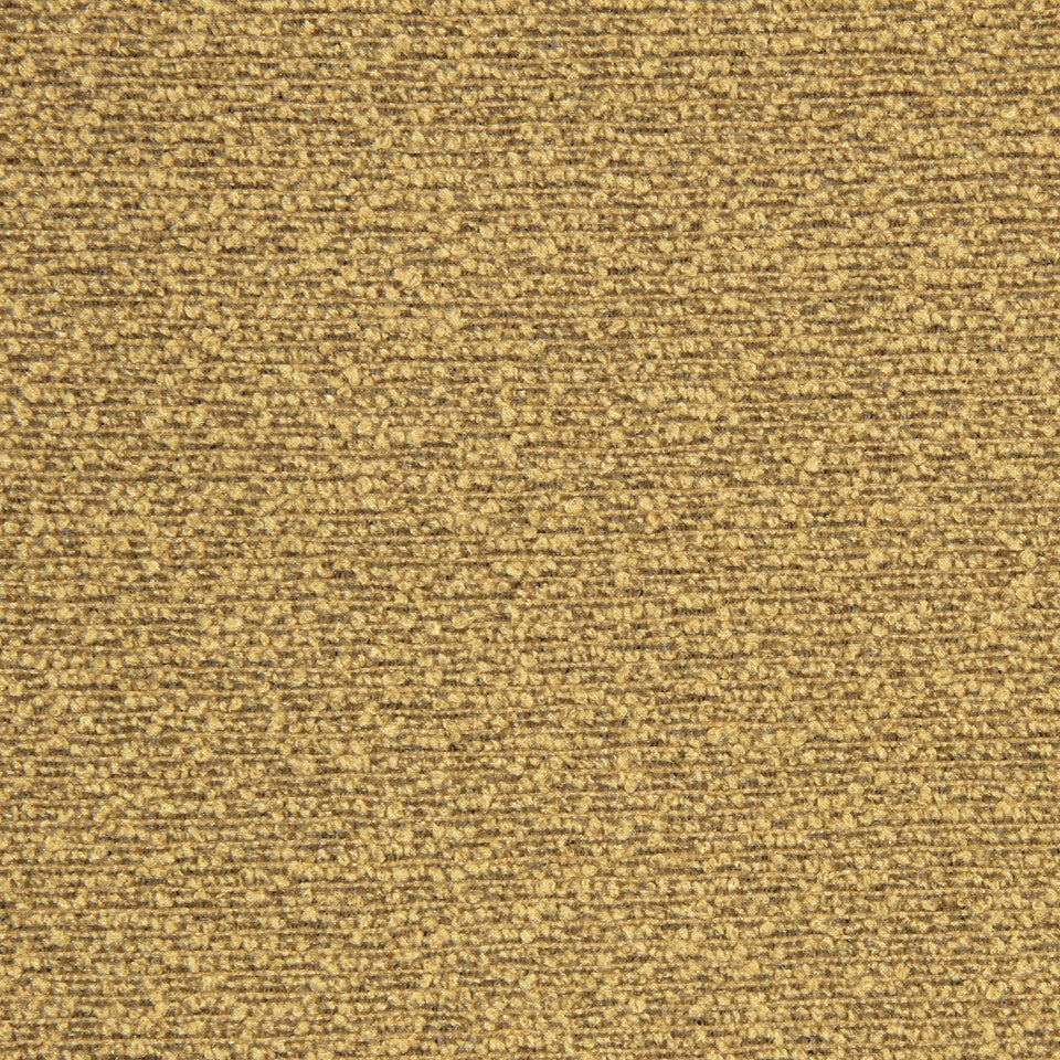 SOLID TEXTURES III Cablestitch Fabric - Amber