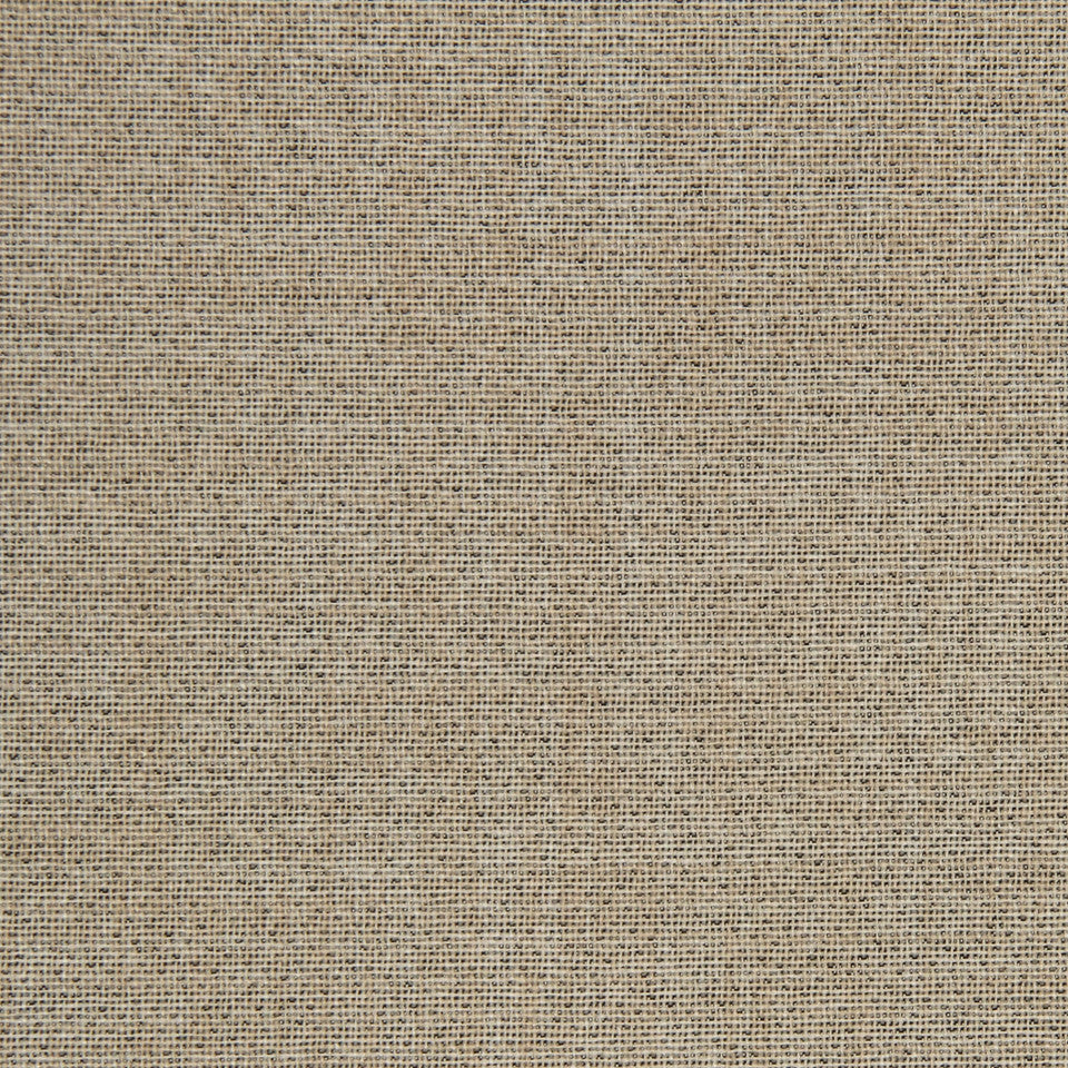 DECORATIVE DIM-OUT 97% BLACKOUT DRAPERY New Classic Fabric - Oatmeal