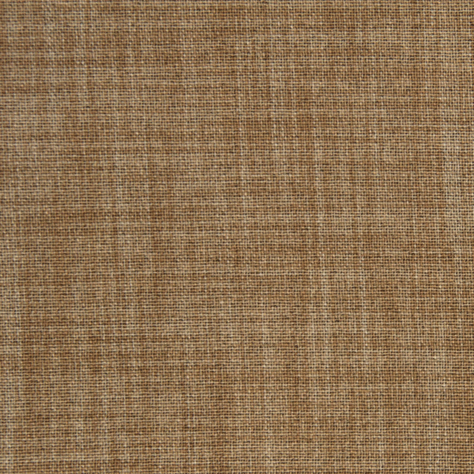 DECORATIVE DIM-OUT 97% BLACKOUT DRAPERY New Classic Fabric - Straw