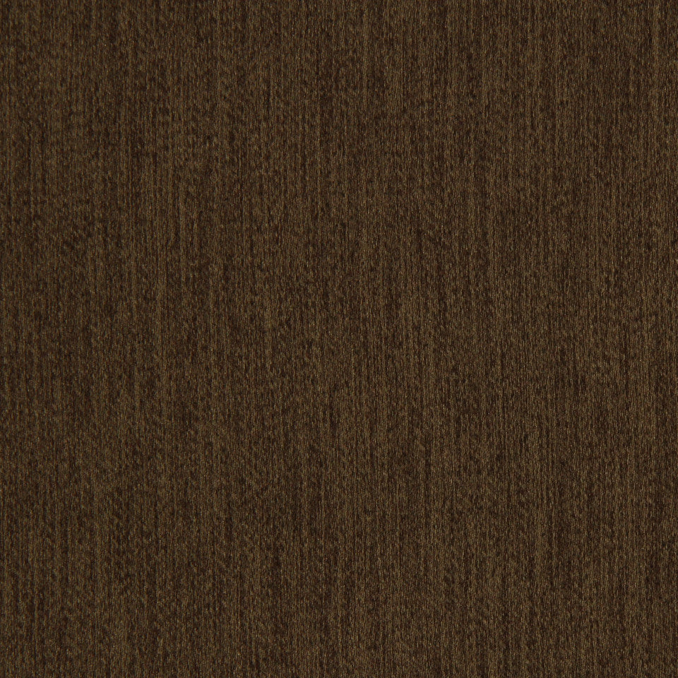 DECORATIVE DIM-OUT 97% BLACKOUT DRAPERY Smooth Solid Fabric - Earth
