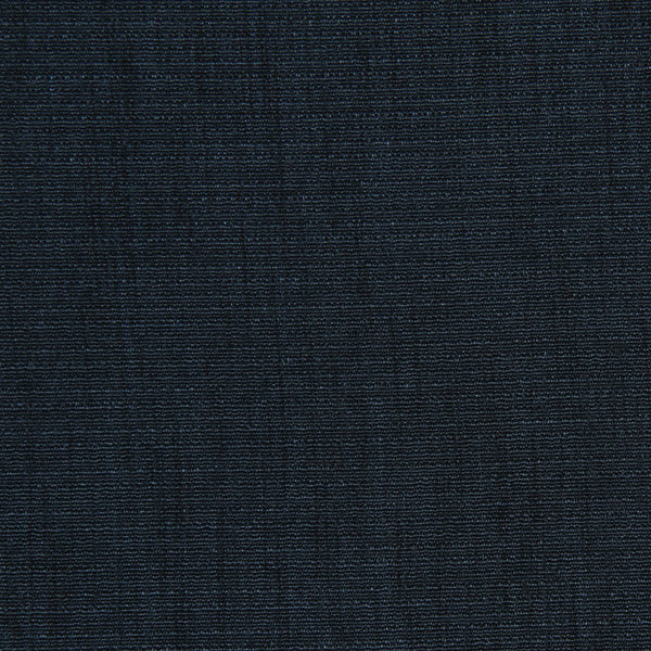 DECORATIVE DIM-OUT 97% BLACKOUT DRAPERY Brite Outlook Fabric - Midnight