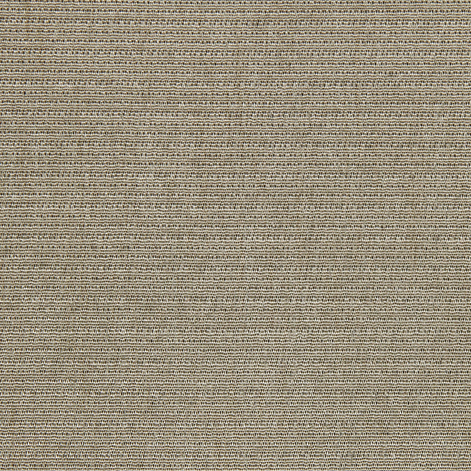 DECORATIVE DIM-OUT 97% BLACKOUT DRAPERY Brite Outlook Fabric - Stone