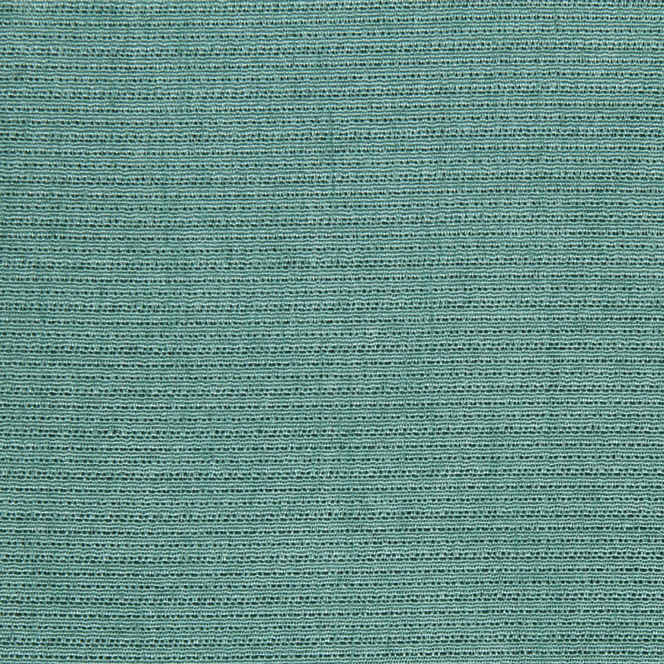 DECORATIVE DIM-OUT 97% BLACKOUT DRAPERY Brite Outlook Fabric - Pool