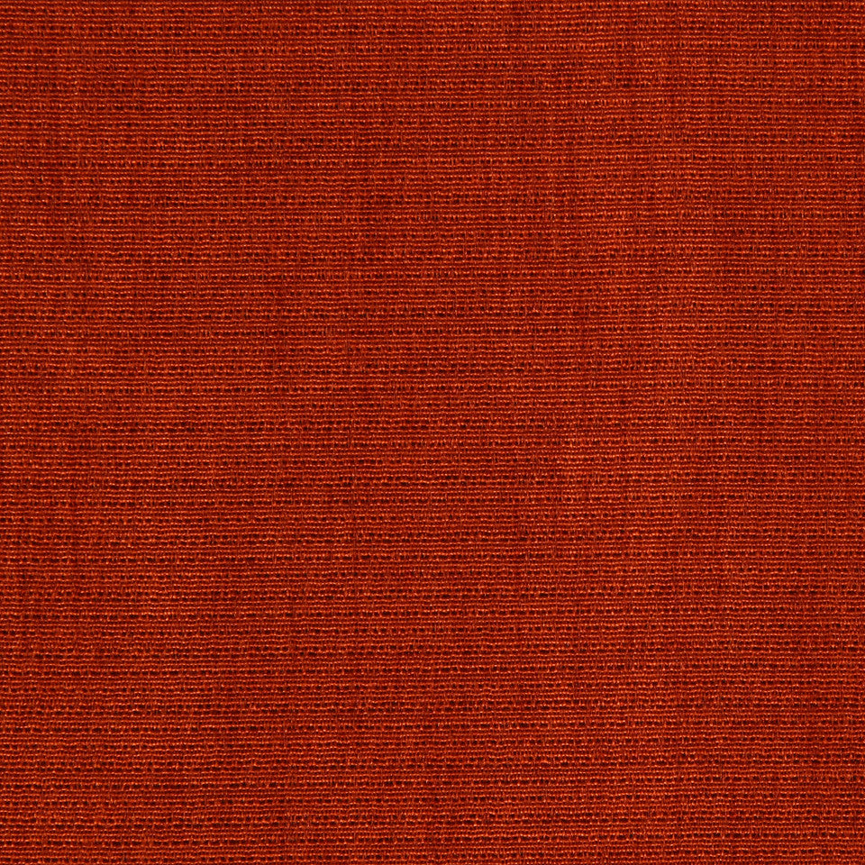 DECORATIVE DIM-OUT 97% BLACKOUT DRAPERY Brite Outlook Fabric - Pumpkin