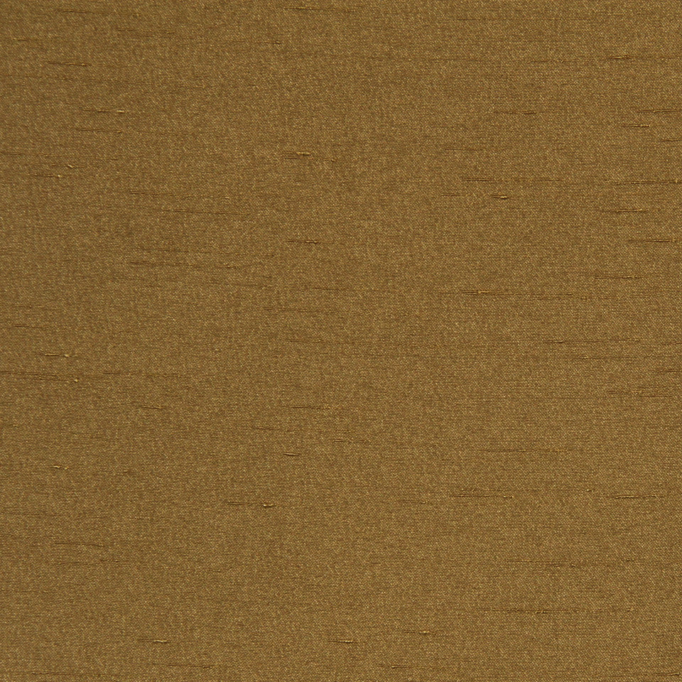 DECORATIVE DIM-OUT 97% BLACKOUT DRAPERY Luxurious Look Fabric - Dune