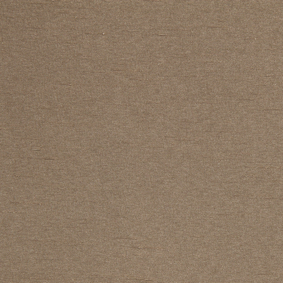 DECORATIVE DIM-OUT 97% BLACKOUT DRAPERY Luxurious Look Fabric - Vanilla Bean