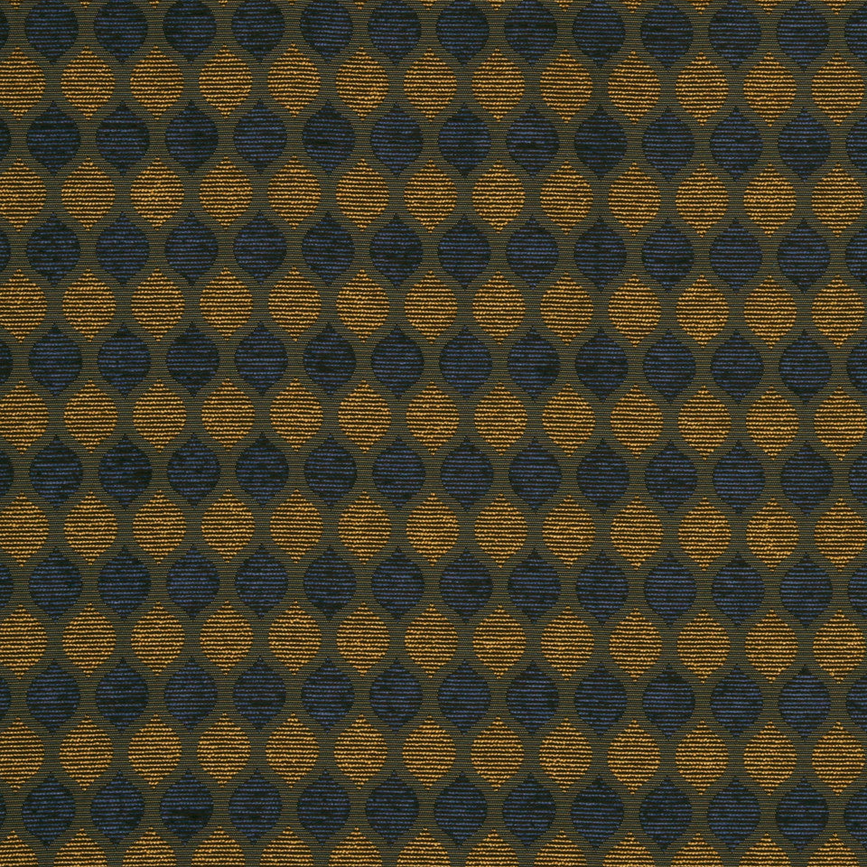 ORCHID-MANDARIN-WHIRLPOOL Open Spaces Fabric - Whirlpool