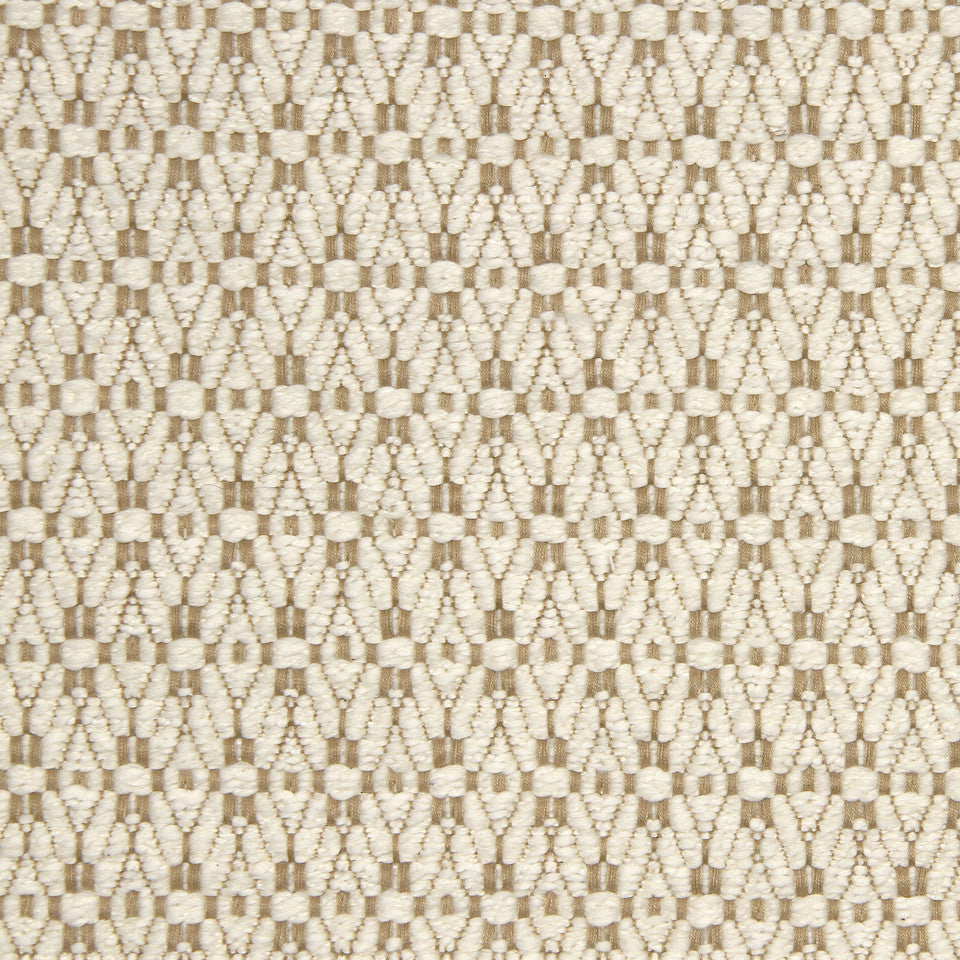 STRAW-TOAST-SADDLE Longs Peak Fabric - Grain