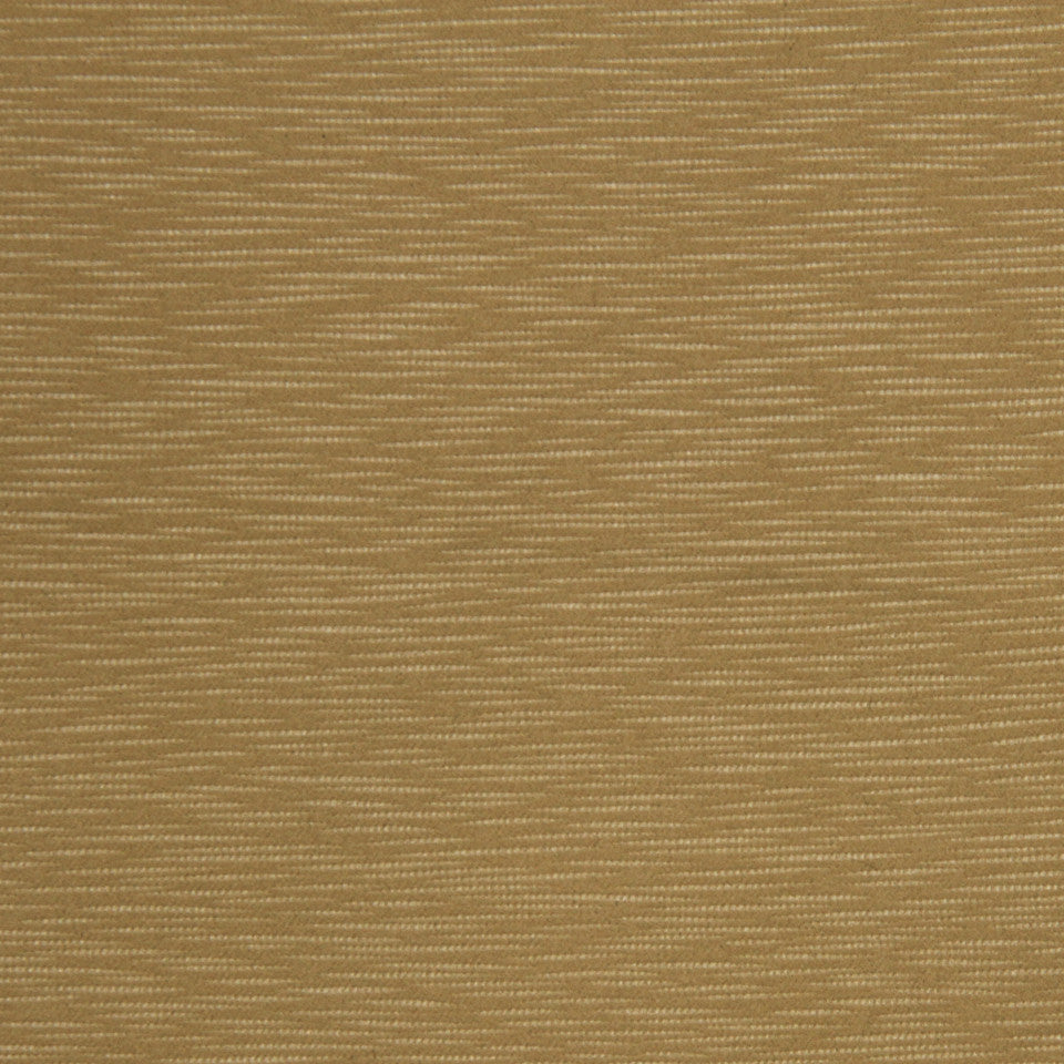 DECORATIVE DIM-OUT 97% BLACKOUT DRAPERY Calm Waters Fabric - Dune