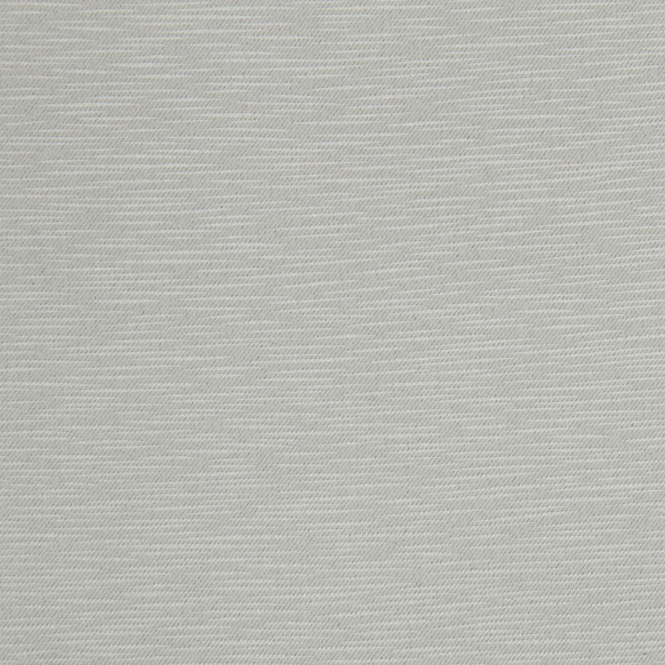 DECORATIVE DIM-OUT 97% BLACKOUT DRAPERY Calm Waters Fabric - Pewter