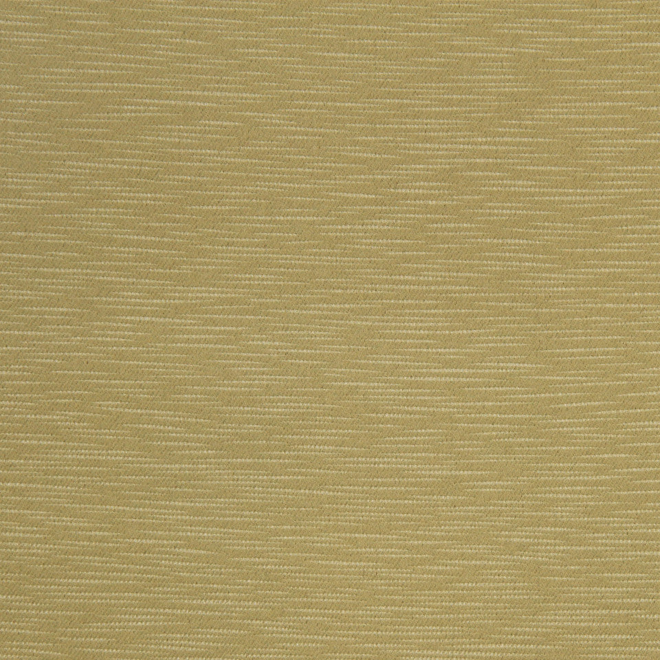 DECORATIVE DIM-OUT 97% BLACKOUT DRAPERY Calm Waters Fabric - Buttermilk