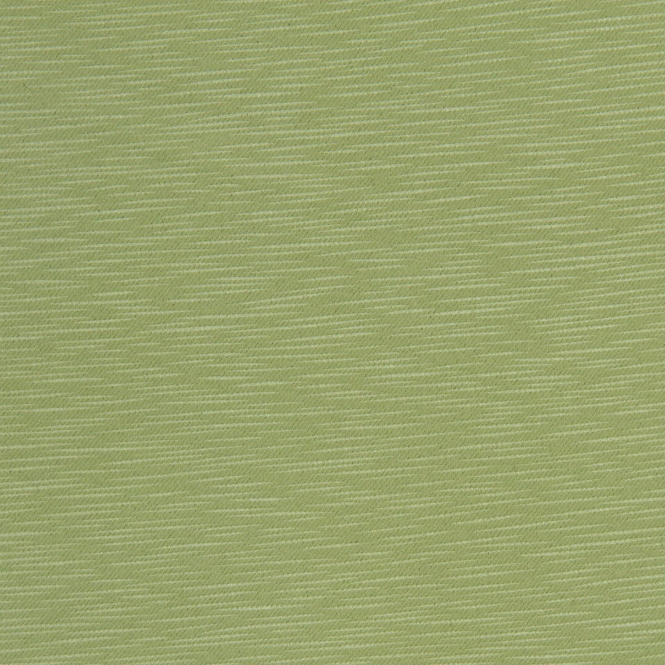 DECORATIVE DIM-OUT 97% BLACKOUT DRAPERY Calm Waters Fabric - Mint