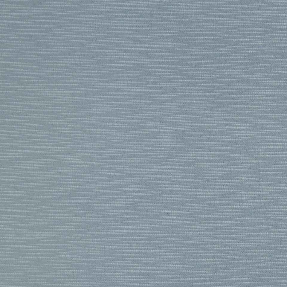 DECORATIVE DIM-OUT 97% BLACKOUT DRAPERY Calm Waters Fabric - Peridot