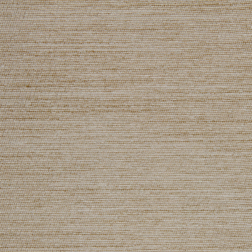 DECORATIVE DIM-OUT 97% BLACKOUT DRAPERY Solid Shine Fabric - Oatmeal
