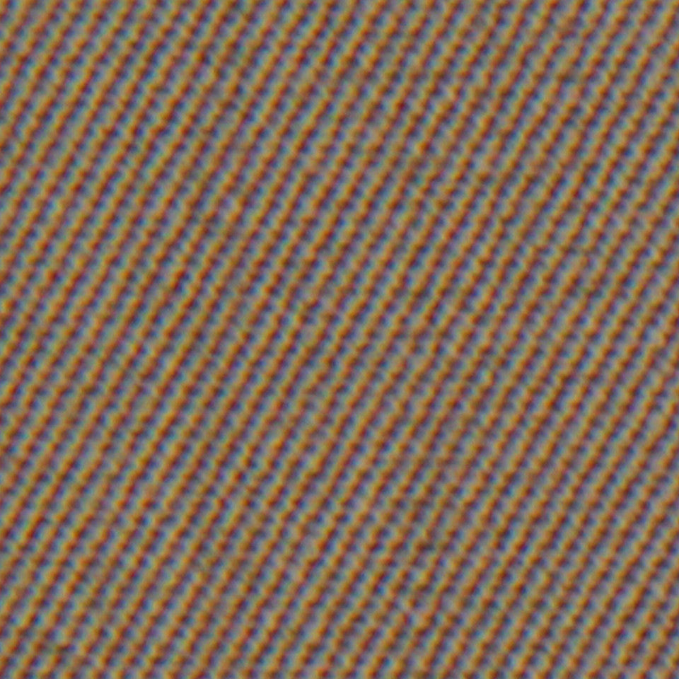 WOOL TEXTURES Wool Twill Fabric - Mica