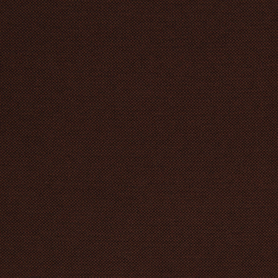 DECORATIVE DIM-OUT 97% BLACKOUT DRAPERY Callisburg Fabric - Chocolate