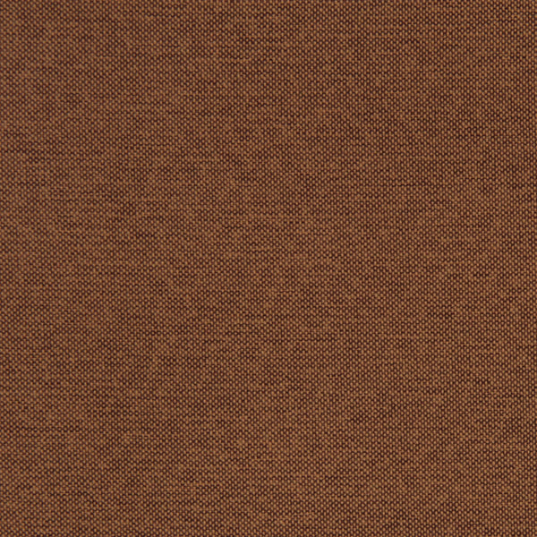DECORATIVE DIM-OUT 97% BLACKOUT DRAPERY Callisburg Fabric - Cinnamon