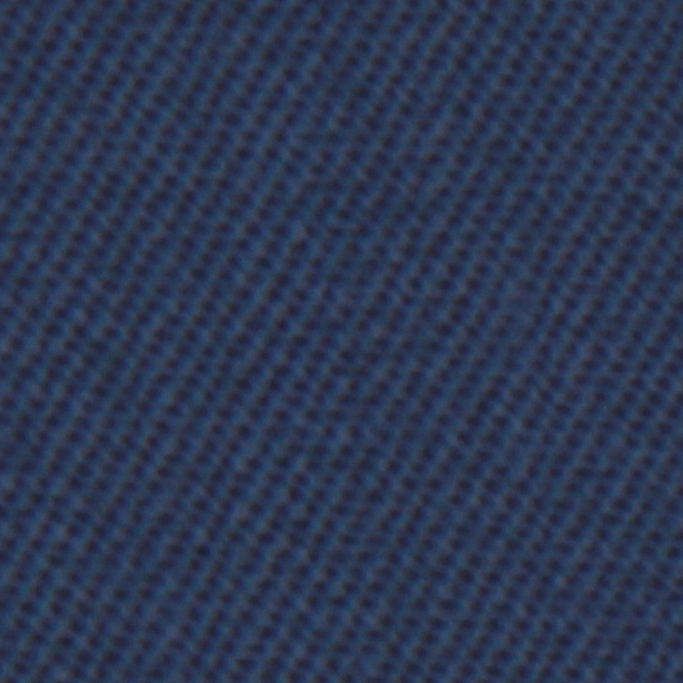 WOOL TEXTURES Wool Twill Fabric - Sapphire