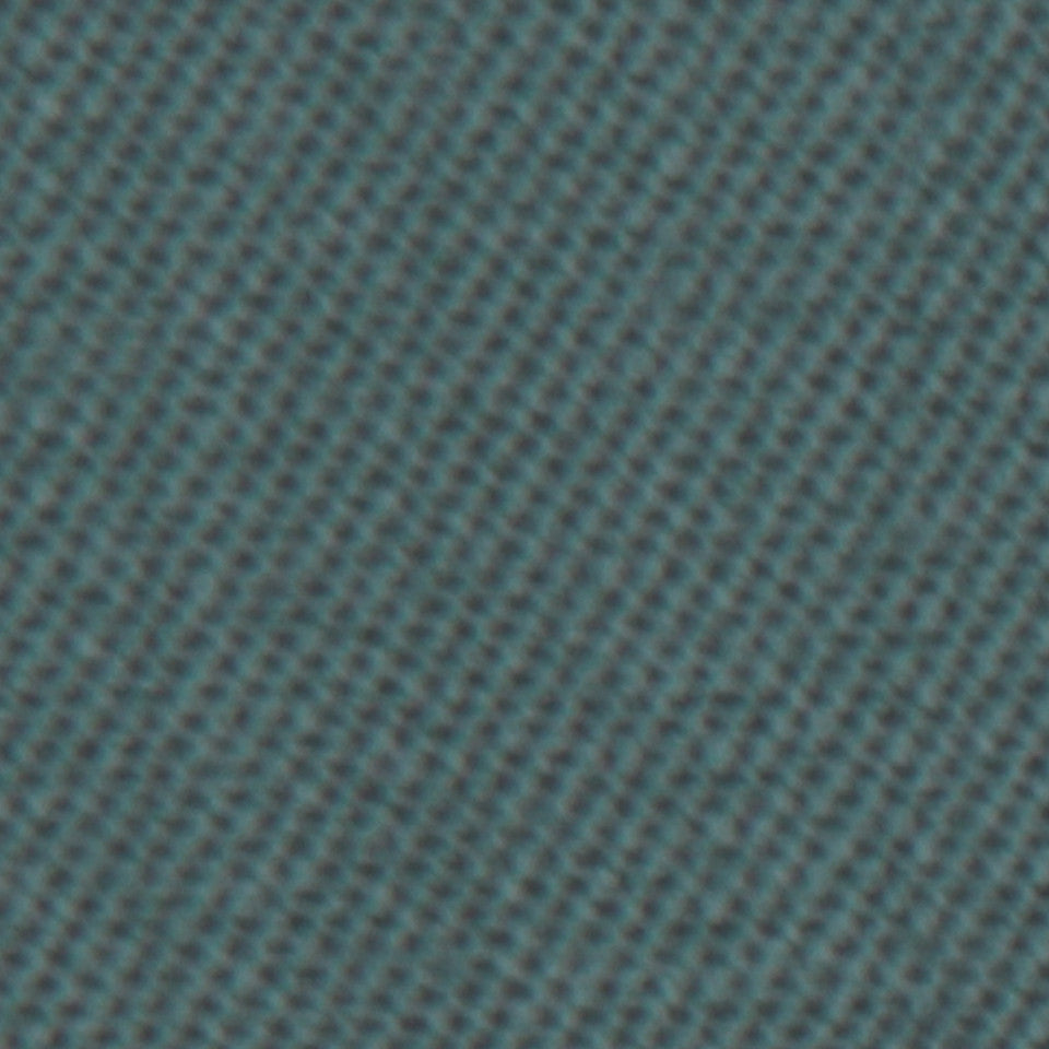 WOOL TEXTURES Wool Twill Fabric - Aquamarine
