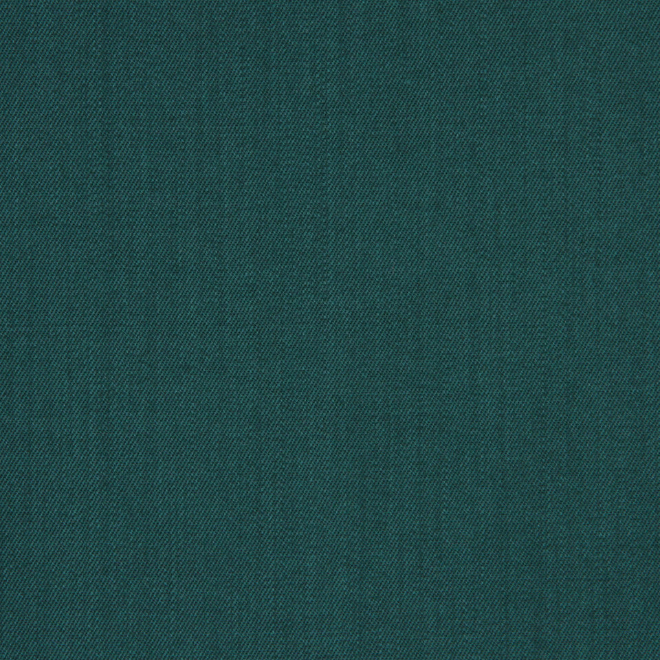 WOOL TEXTURES Wool Twill Fabric - Tourmaline