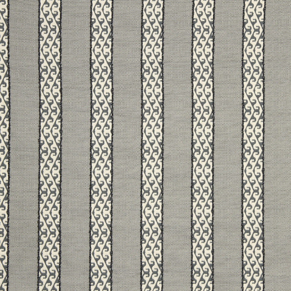 PALM-SEA-MINERAL Lakeland Fabric - Mineral