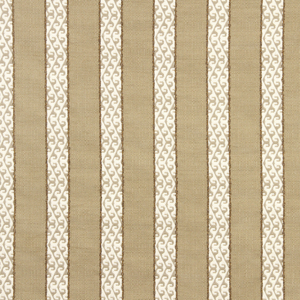 STRAW-TOAST-SADDLE Lakeland Fabric - Straw