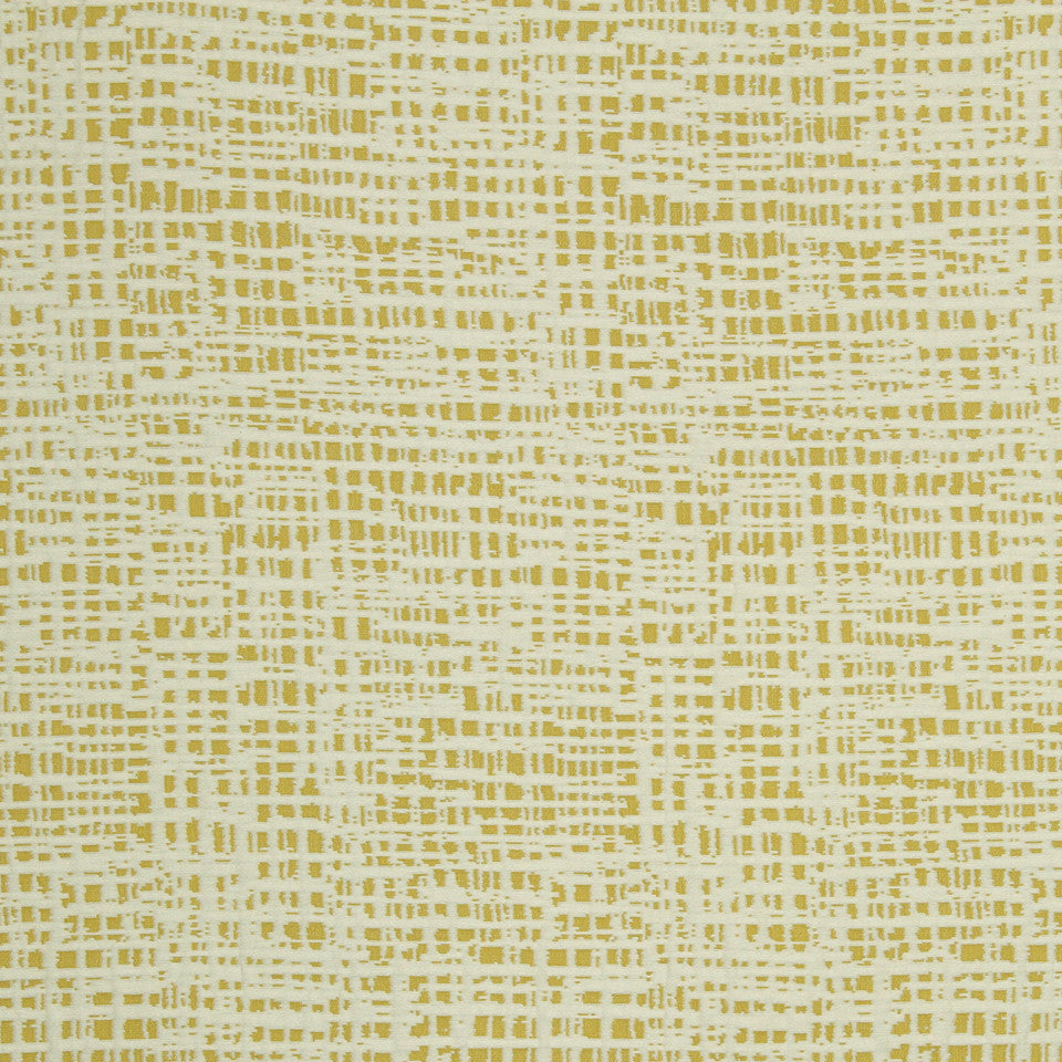 KIRK NIX Veiled Fabric - Limoncello