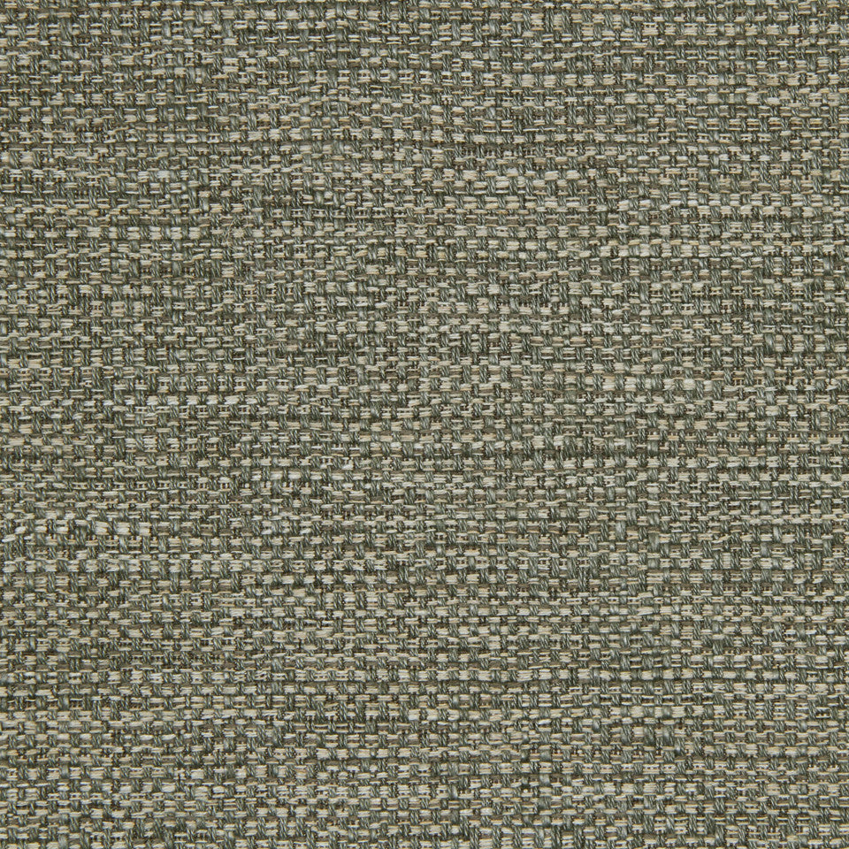 ZINC Single Strands Fabric - Shale