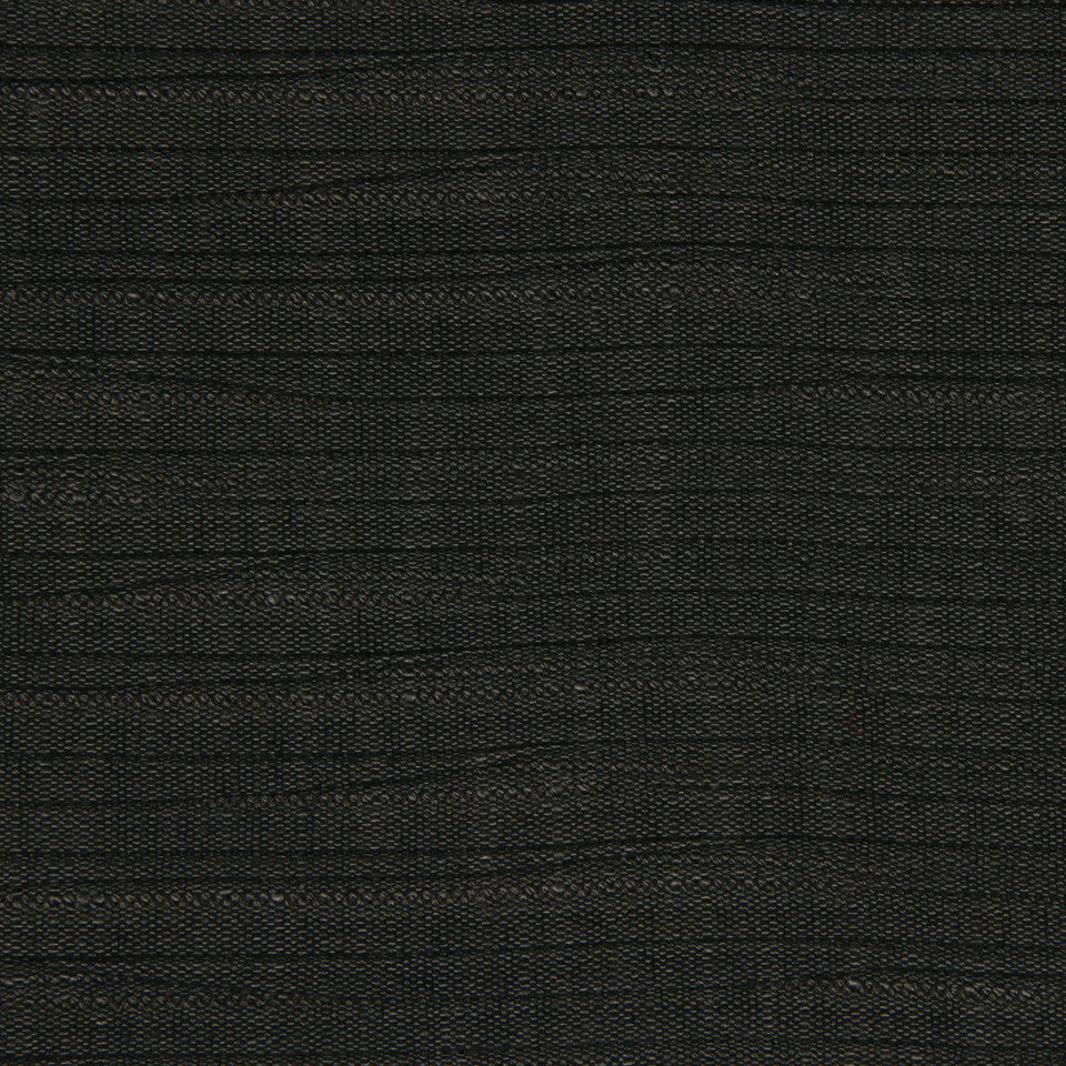 LARRY LASLO QUARTZ STONE Billowing Fabric - Charcoal