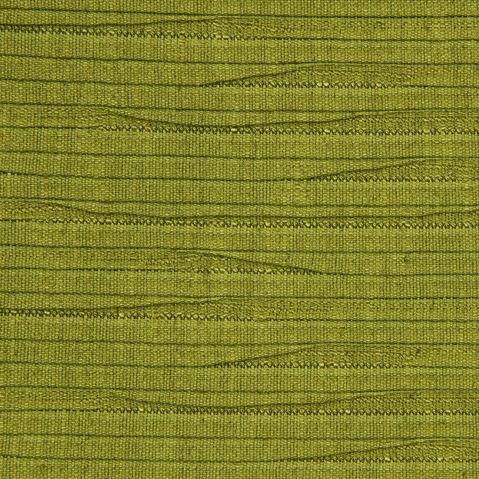 LARRY LASLO GEMSTONE Billowing Fabric - Peridot