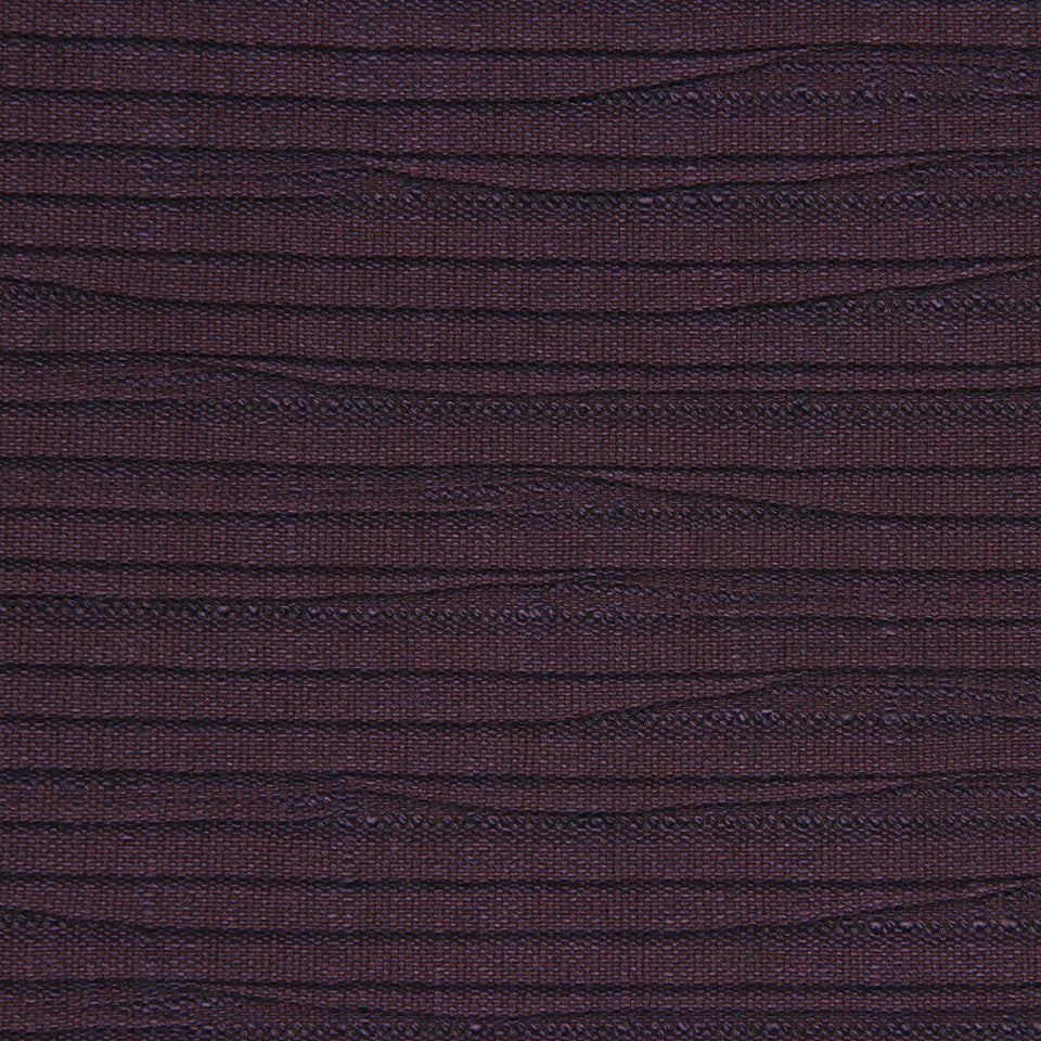 LARRY LASLO GEMSTONE Billowing Fabric - Amethyst