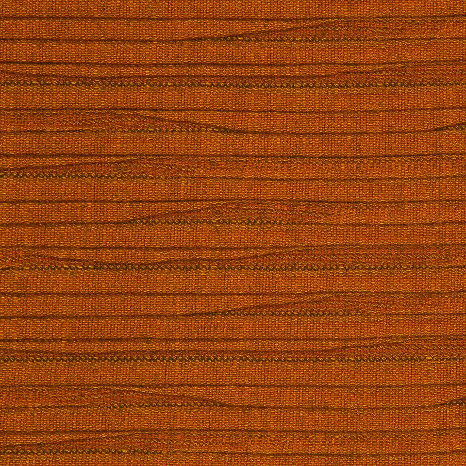 LARRY LASLO GEMSTONE Billowing Fabric - Tangerine