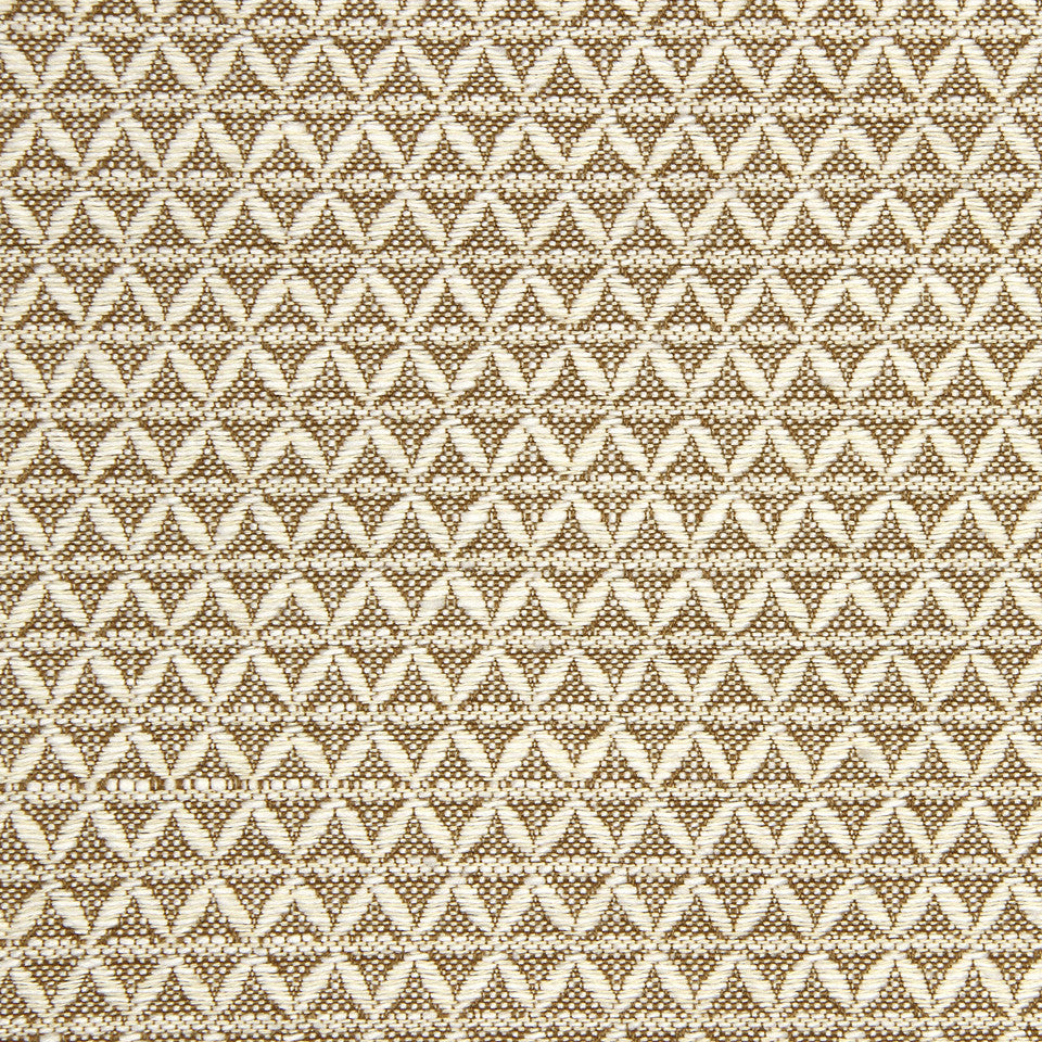 STRAW-TOAST-SADDLE Diamond Askew Fabric - Grain