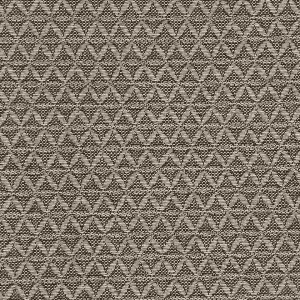 PEARL-TWINE-BLACK Diamond Askew Fabric - Dove