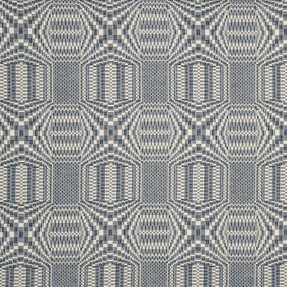 PALM-SEA-MINERAL Crazy Patch Fabric - Mineral