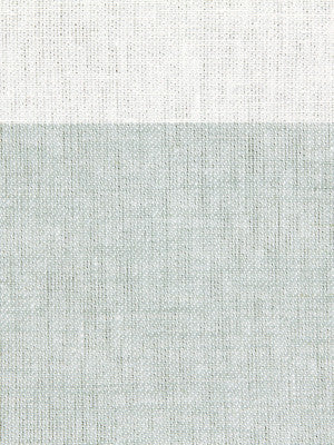 WIDE STRIPES Horizon Stripe Fabric - Lagoon