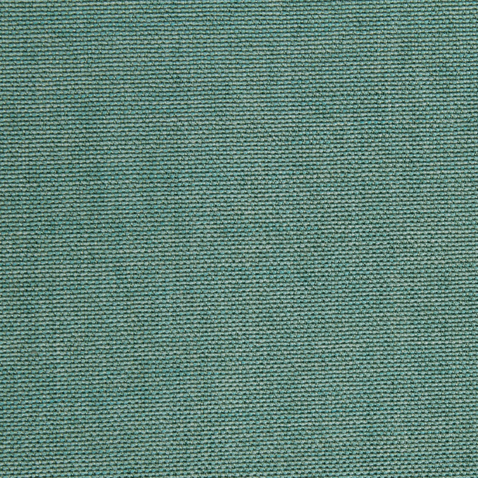DWELLSTUDIO MODERN COLOR THEORY Duotone Linen Fabric - Jade