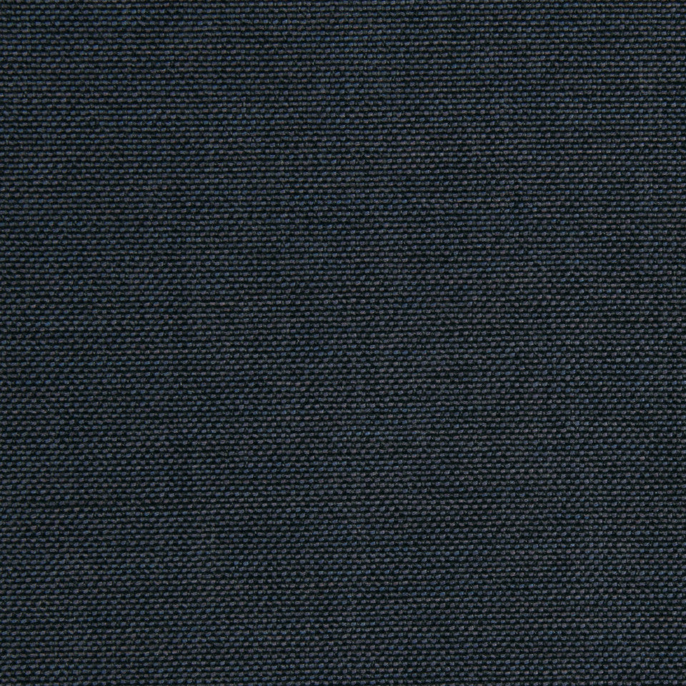 DWELLSTUDIO MODERN COLOR THEORY Duotone Linen Fabric - Navy