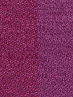 WIDE STRIPES Divya Stripe Fabric - Magenta Red