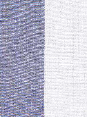 WIDE STRIPES Panel Stripe Fabric - Lilac