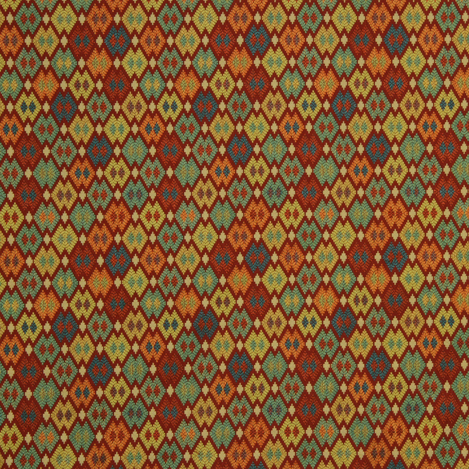 SUNRISE Matutinal Fabric - Sunrise