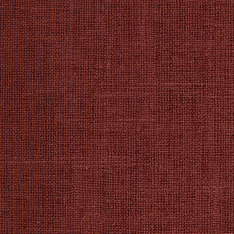 DWELLSTUDIO MODERN COLOR THEORY Suite Fabric - Pomegranate