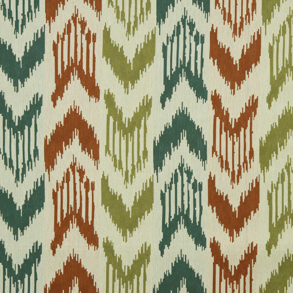 SUNRISE Civil Twilight Fabric - Sunrise