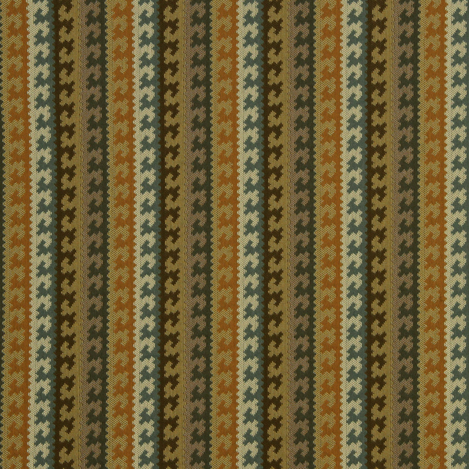 SUNRISE Stonehouse Fabric - Sunrise