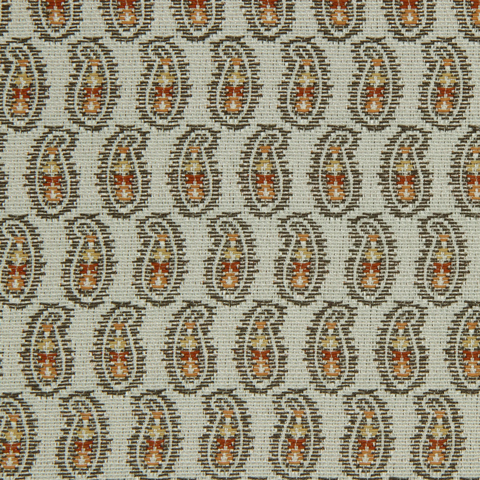SUNRISE Paved Path Fabric - Sunrise