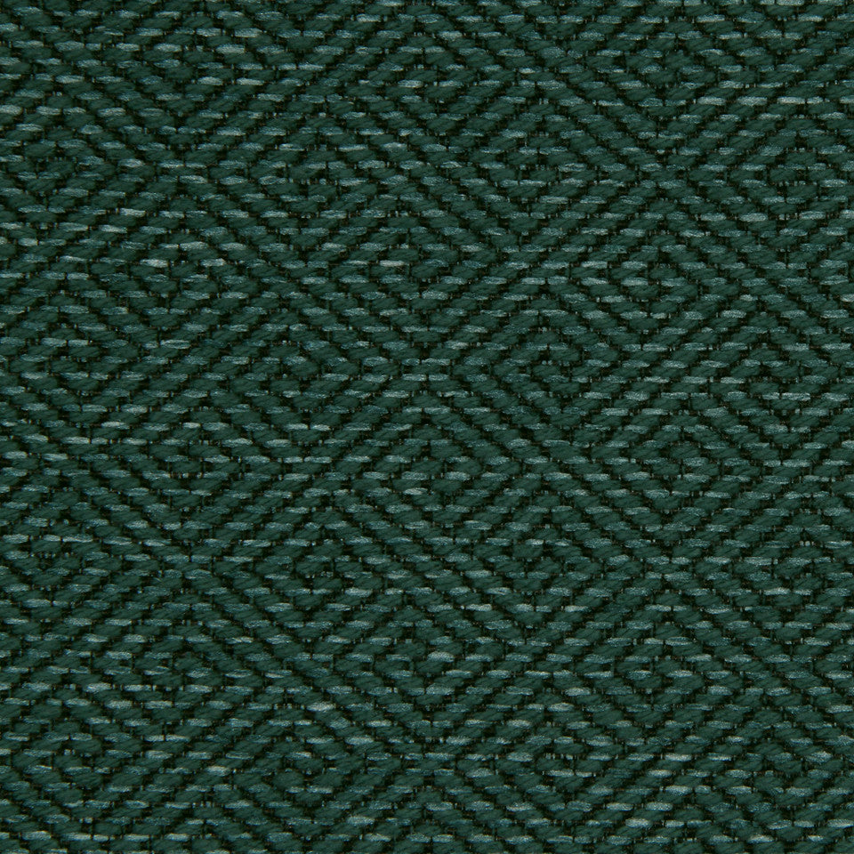 COVE Textured Blend Fabric - Cove