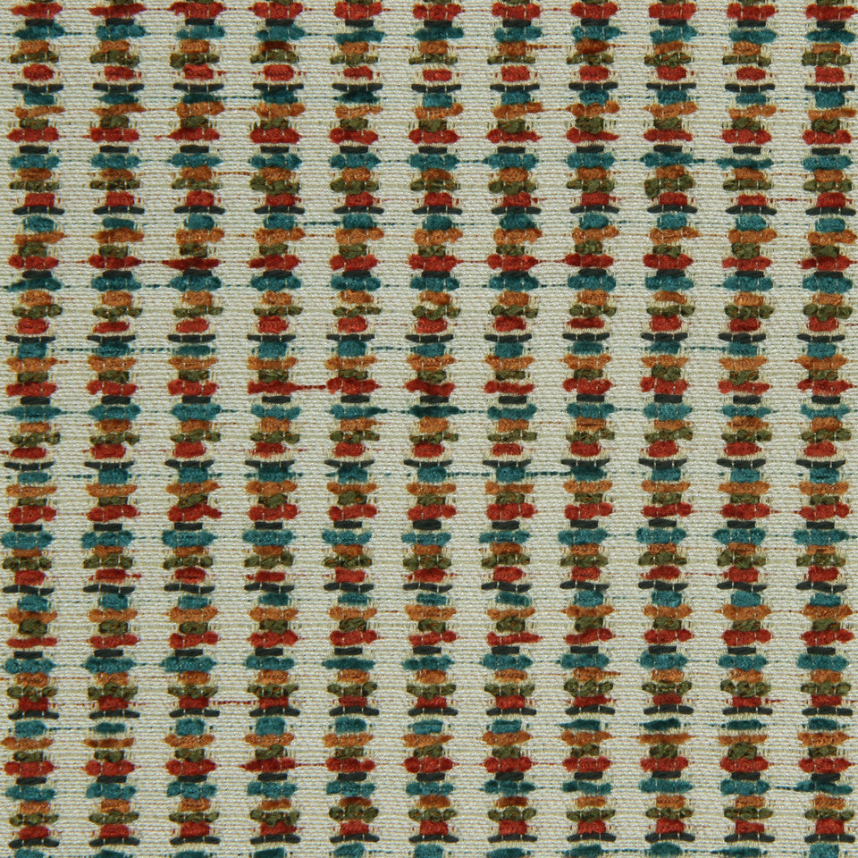 SUNRISE Moonbeam Fabric - Sunrise